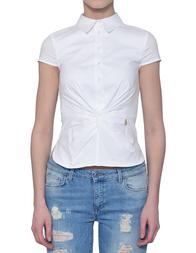 Женская блуза ELISABETTA FRANCHI 815-2276_white