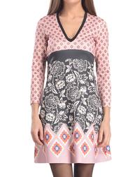 Платье PATRIZIA PEPE 2J1871/A1TP-F388