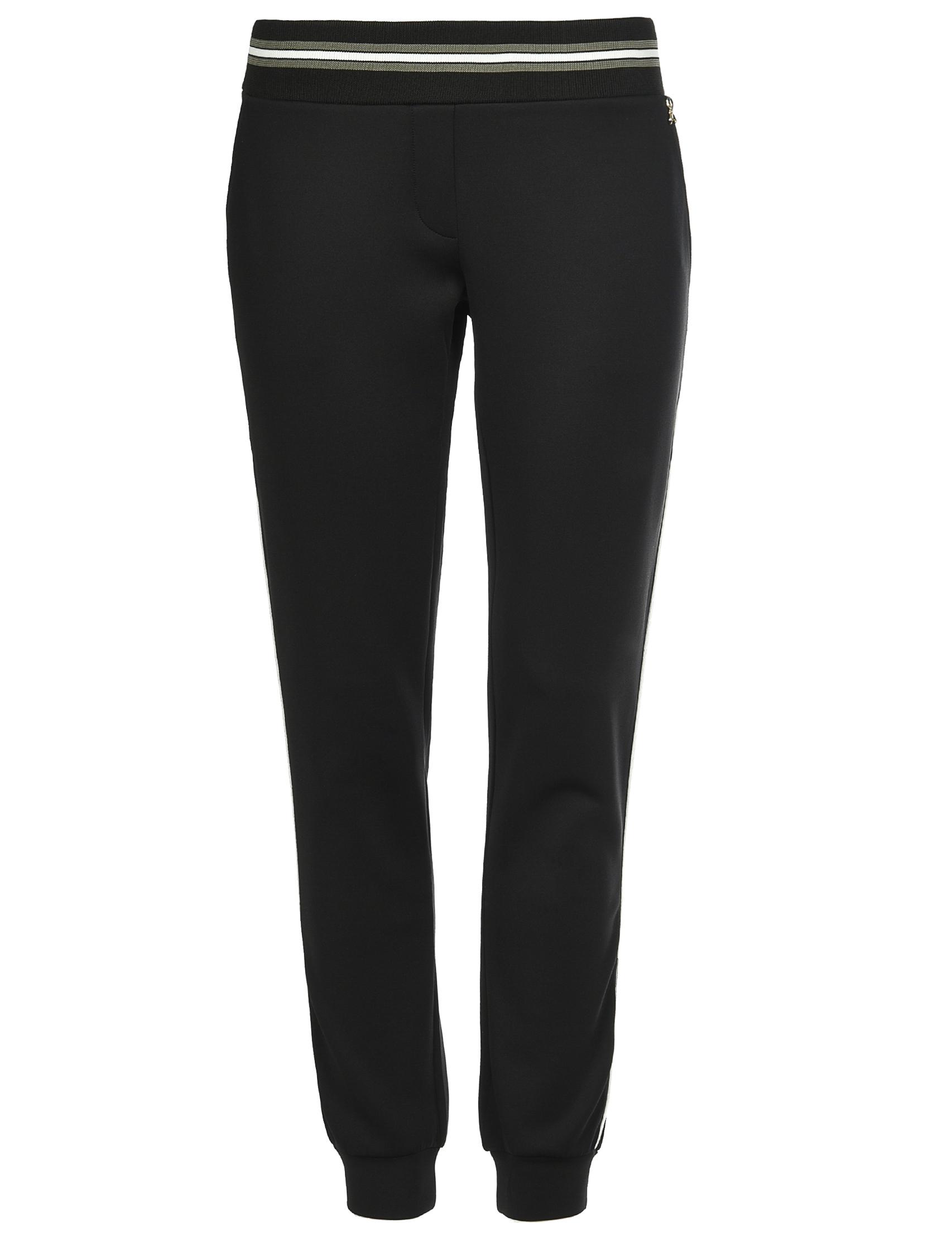 Спортивные брюки PATRIZIA PEPE 8J0758A4BT-K103