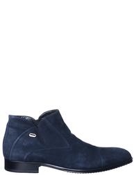 Мужские ботинки GIANFRANCO BUTTERI 94906_blue