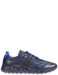 Мужские кроссовки Bikkembergs 3571_blue