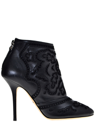 Женские ботильоны Dolce & Gabbana 8C18141_black