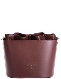 Женская сумка PATRIZIA PEPE 6500_brown