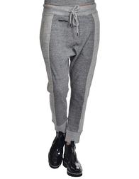 Женские спортивные брюки DSQUARED2 0573_gray
