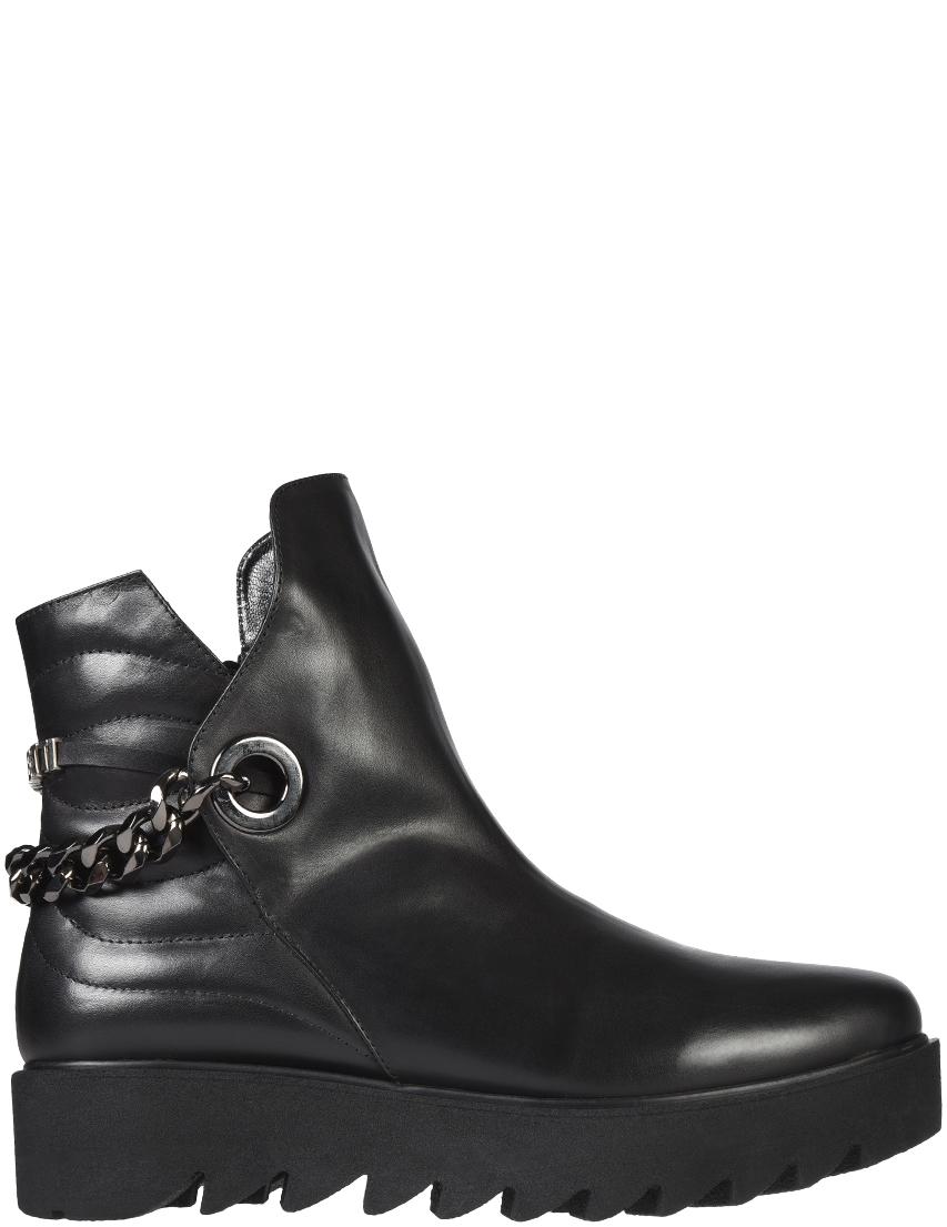 Женские ботинки HELENA SORETTI 5007_black