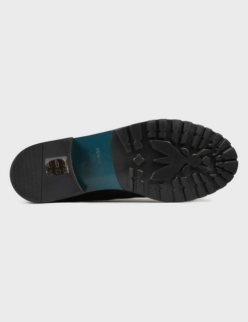 черные Ботинки Patrizia Pepe 2V8937ATRL-K103 размер - 38