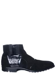 Мужские ботинки GIOVANNI CICCIOLI 3082_black