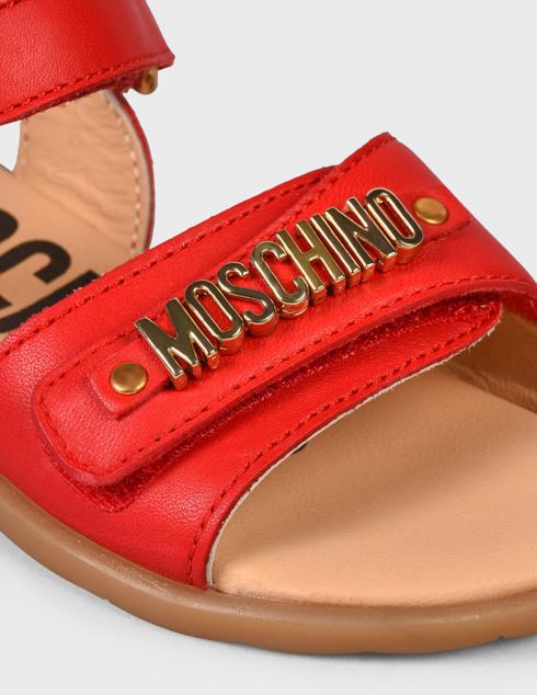 Moschino 26292-red фото-5
