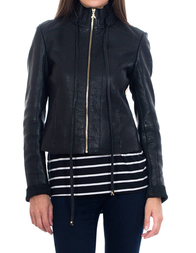 Куртка PATRIZIA PEPE 8L0117/A2BG-K103