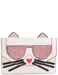 Женская сумка KARL LAGERFELD 3092panna_beige