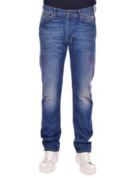 Мужские джинсы ROY ROGER'S 227T898DENIMARA