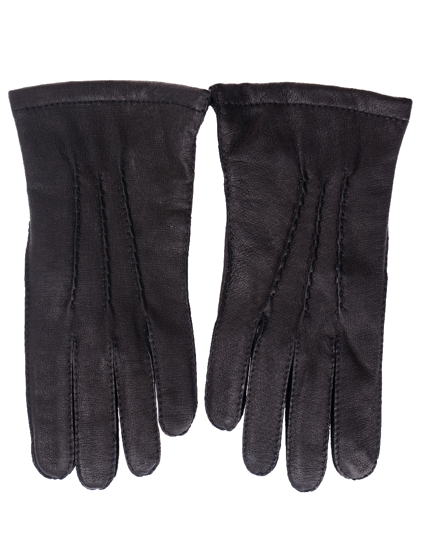 Мужские перчатки PAROLA 4091_black