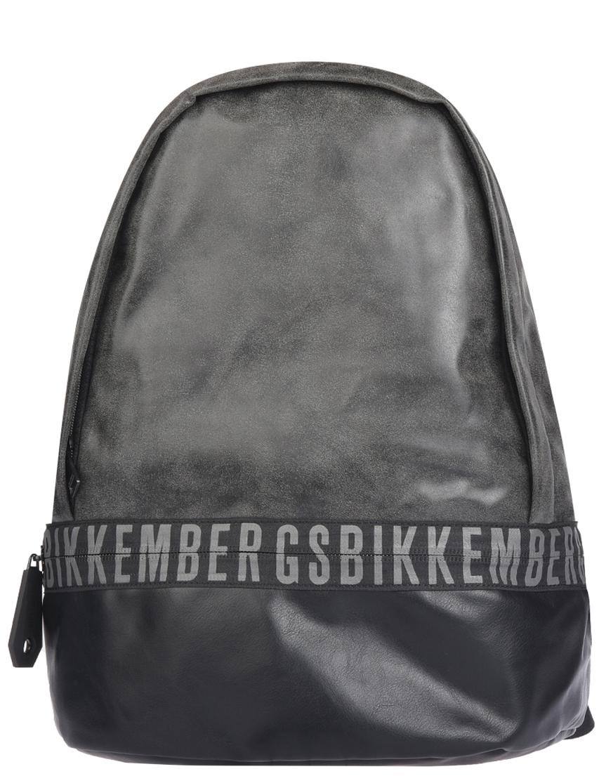 Рюкзак BIKKEMBERGS E83PME190032D38