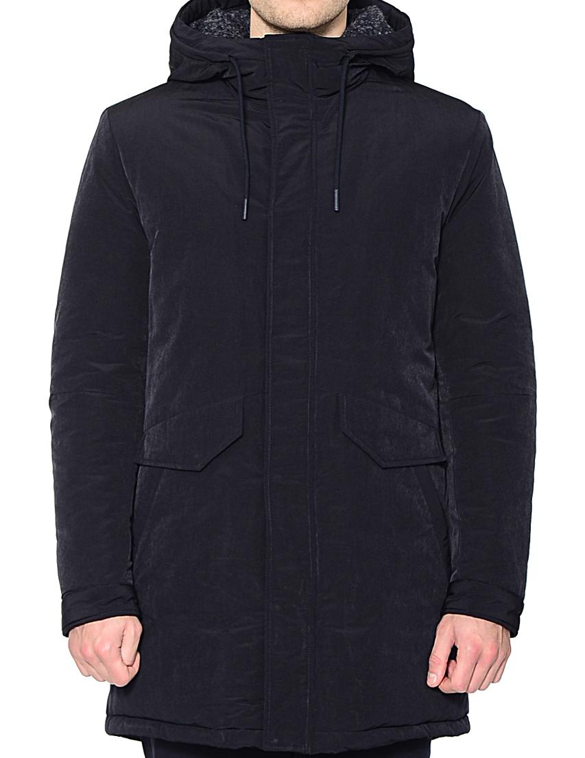 Купить Куртка, ANTONY MORATO, Синий, 84%Полиэстер 16%Полиамид;100%Полиэстер, Осень-Зима