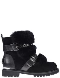 Женские ботинки Gianni Renzi AGR-RS1091B_black