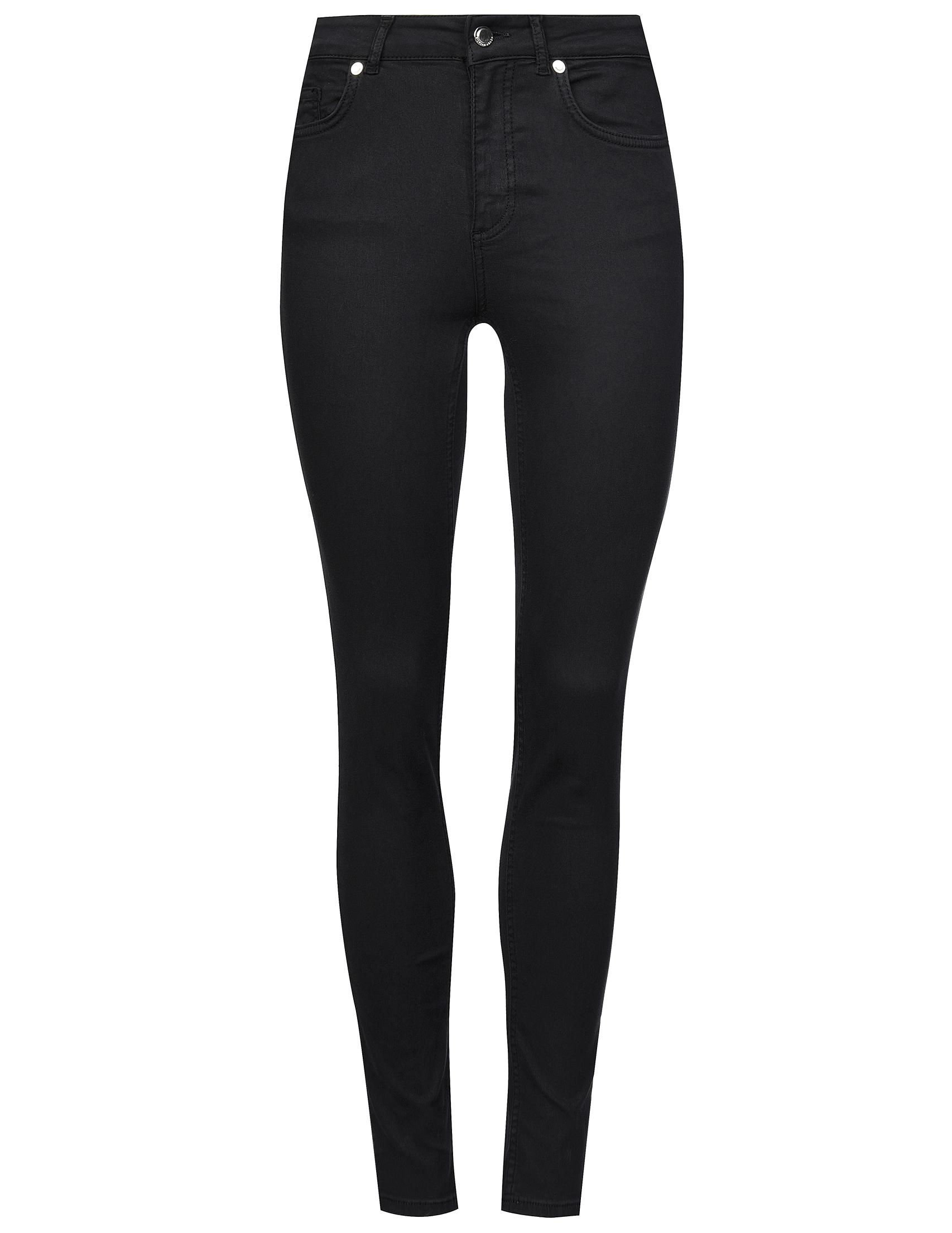 Женские джинсы SILVIAN HEACH PGA18875JE-black