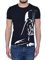 Мужская футболка ICEBERG F20F-9000_black