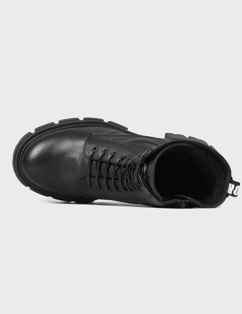 черные Ботинки Loriblu 2I6TM11300 размер - 35; 36; 38; 39
