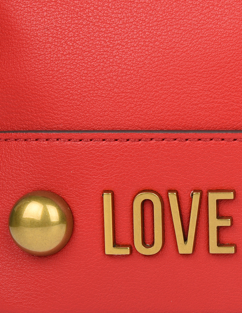 Love Moschino 4348_red фото-3