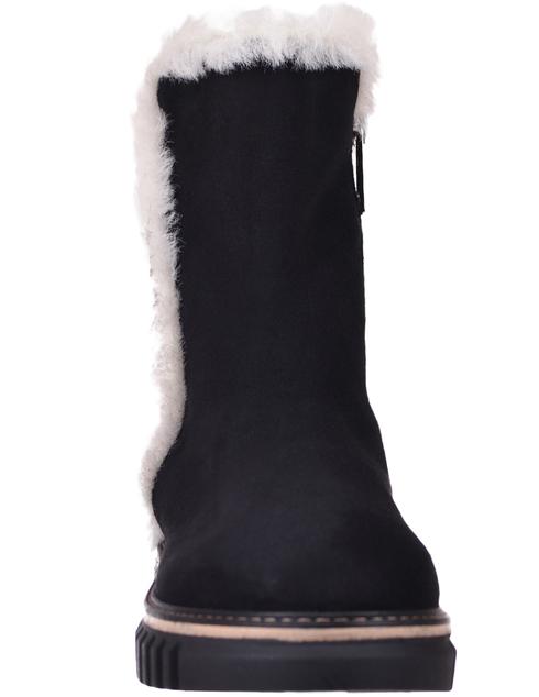 черные женские Ботинки Loriblu AGR-815RT2105R 9930 грн