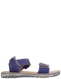 Детские сандалии для мальчиков Walk Safari F52244Bbluette_blue