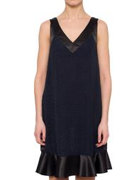 Платье TRUSSARDI JEANS AGR-56A2553-49