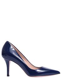 Женские туфли SERGIO LEVANTESI 1512_blue