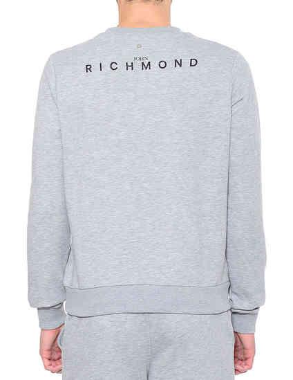John Richmond RMA17009FE-W0066_gray