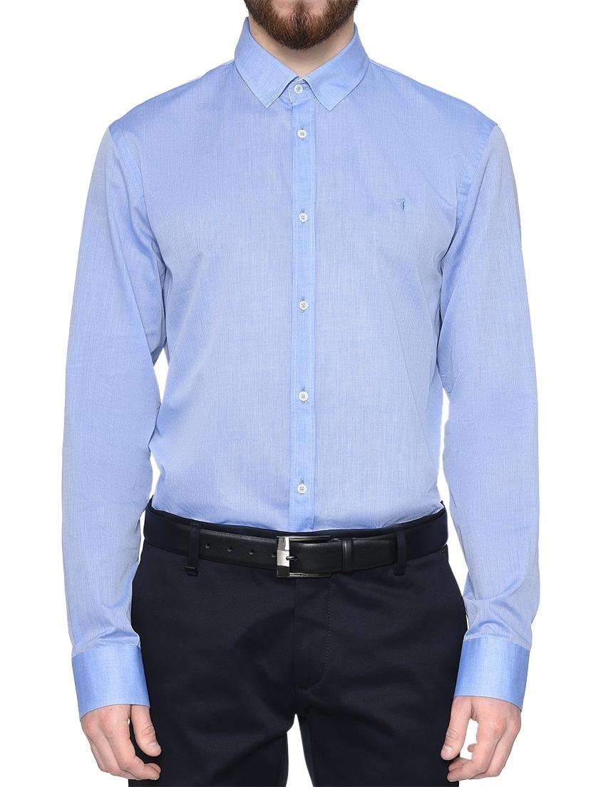 Рубашка TRUSSARDI JEANS 52C000751T000676-010