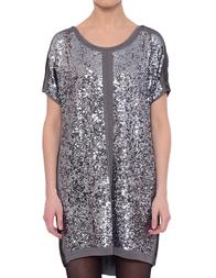 Платье PATRIZIA PEPE 8J0533/A635-C462