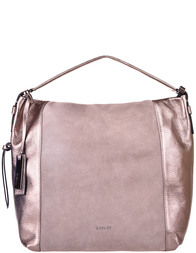 Женская сумка Ripani 7853-З-bronza-metalic