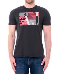 Мужская футболка ARMANI JEANS 6X6T506JPFZ1990