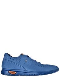 Мужские кроссовки 4US Cesare Paciotti WU2F_blue