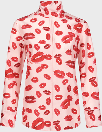 NINA RICCI блуза
