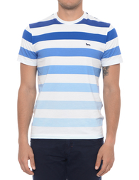 Мужская футболка HARMONT&BLAINE HBI020720784-805