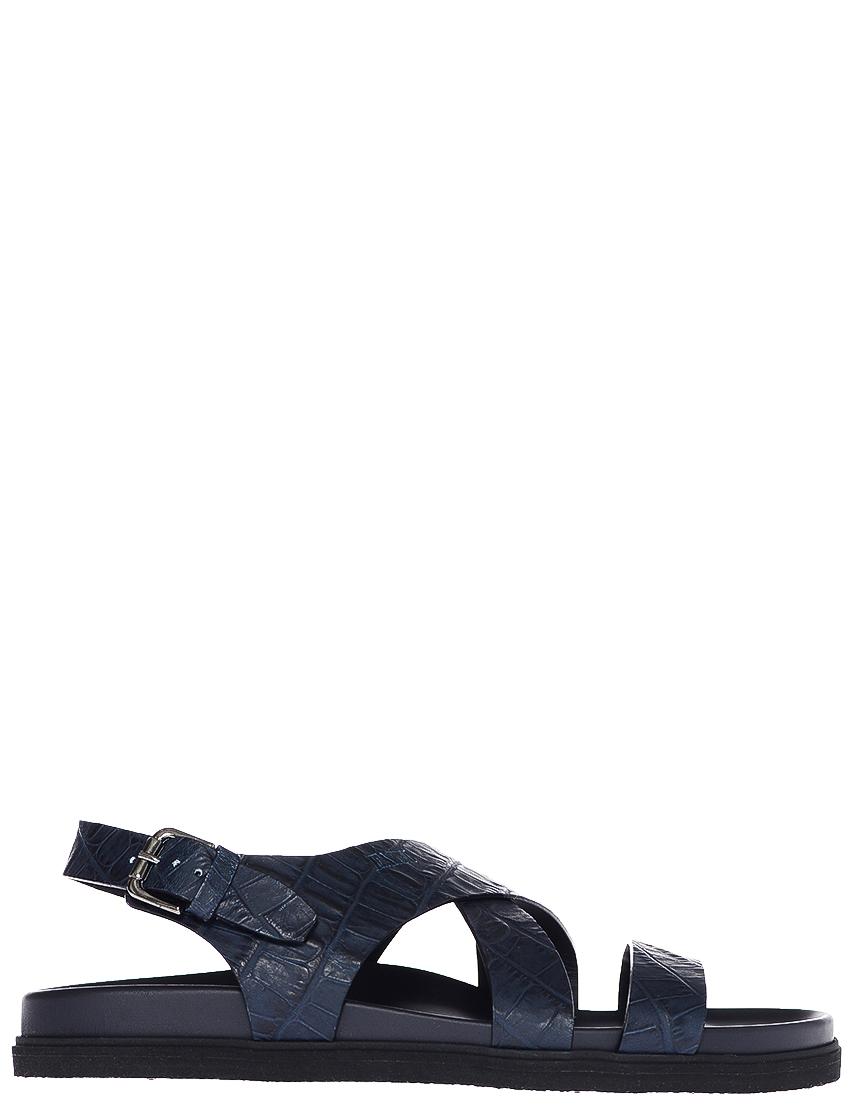 Мужские сандалии FABI 8102_blue