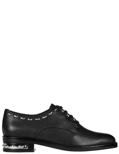 женские черные Туфли What For FW19WF312 - фото-2