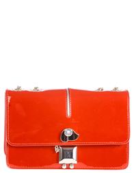Женская сумка PATRIZIA PEPE 5920_red