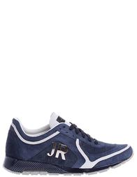 Мужские кроссовки JOHN RICHMOND 8021_blue