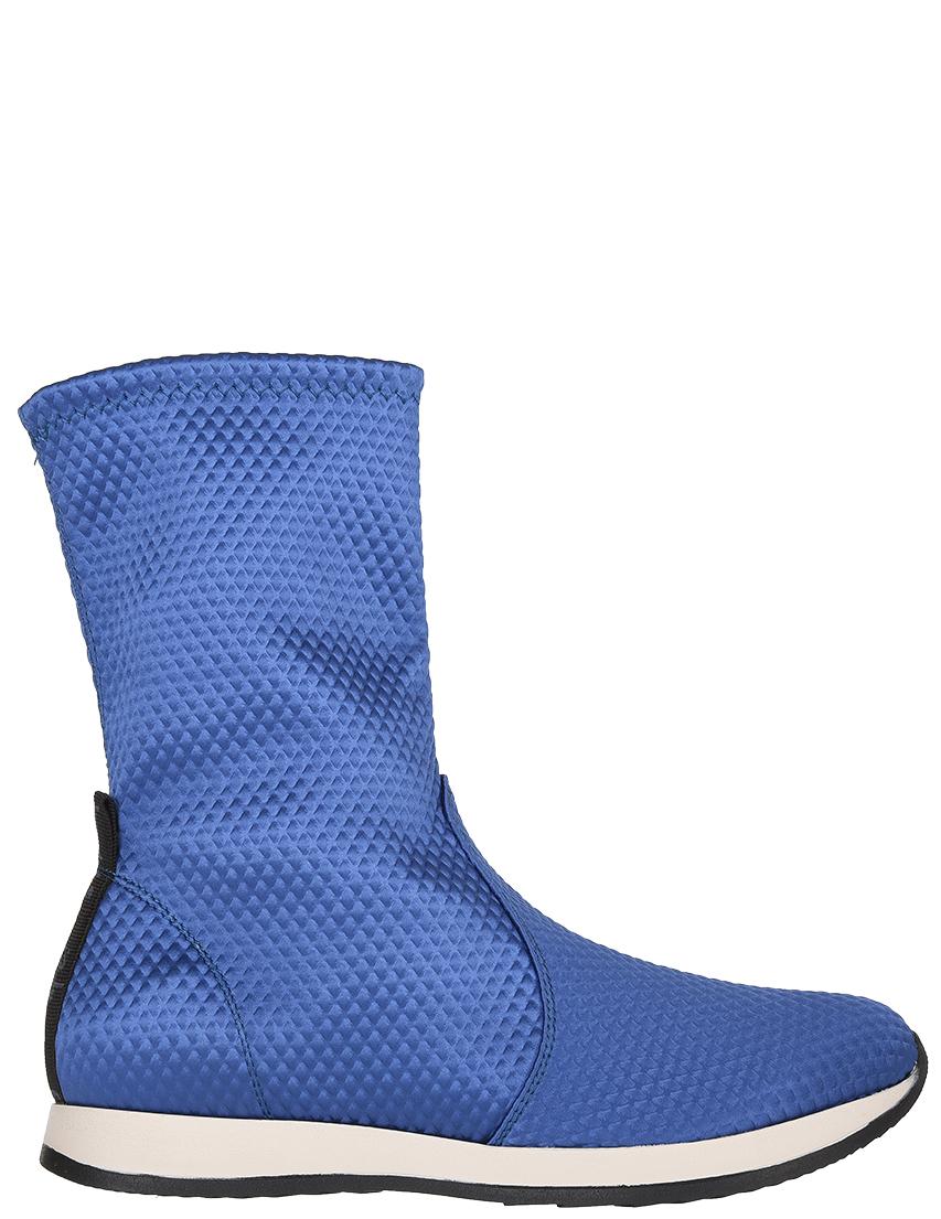 Женские ботинки Nr Rapisardi VISSIA-R-STR-electric_blue