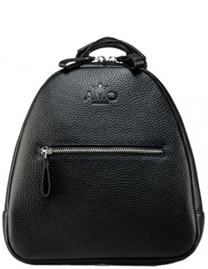 Рюкзак Amo Accessori AMObpm4-11-00black