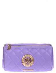 Женская сумка LOVE MOSCHINO 4201_violet