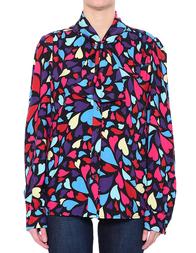 Женская блуза LOVE MOSCHINO CC4600T9171-12_multi