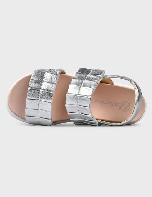 Naturino Sioux-vl-laminato-argento-silver фото-3