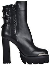 Женские ботинки Nando Muzi AGR-342_black