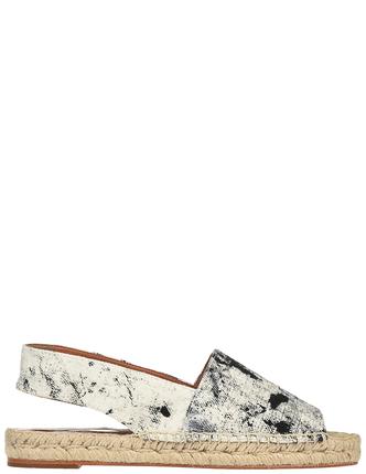 STELLA MCCARTNEY сандалии