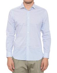 Мужская рубашка CORNELIANI 7161466-013