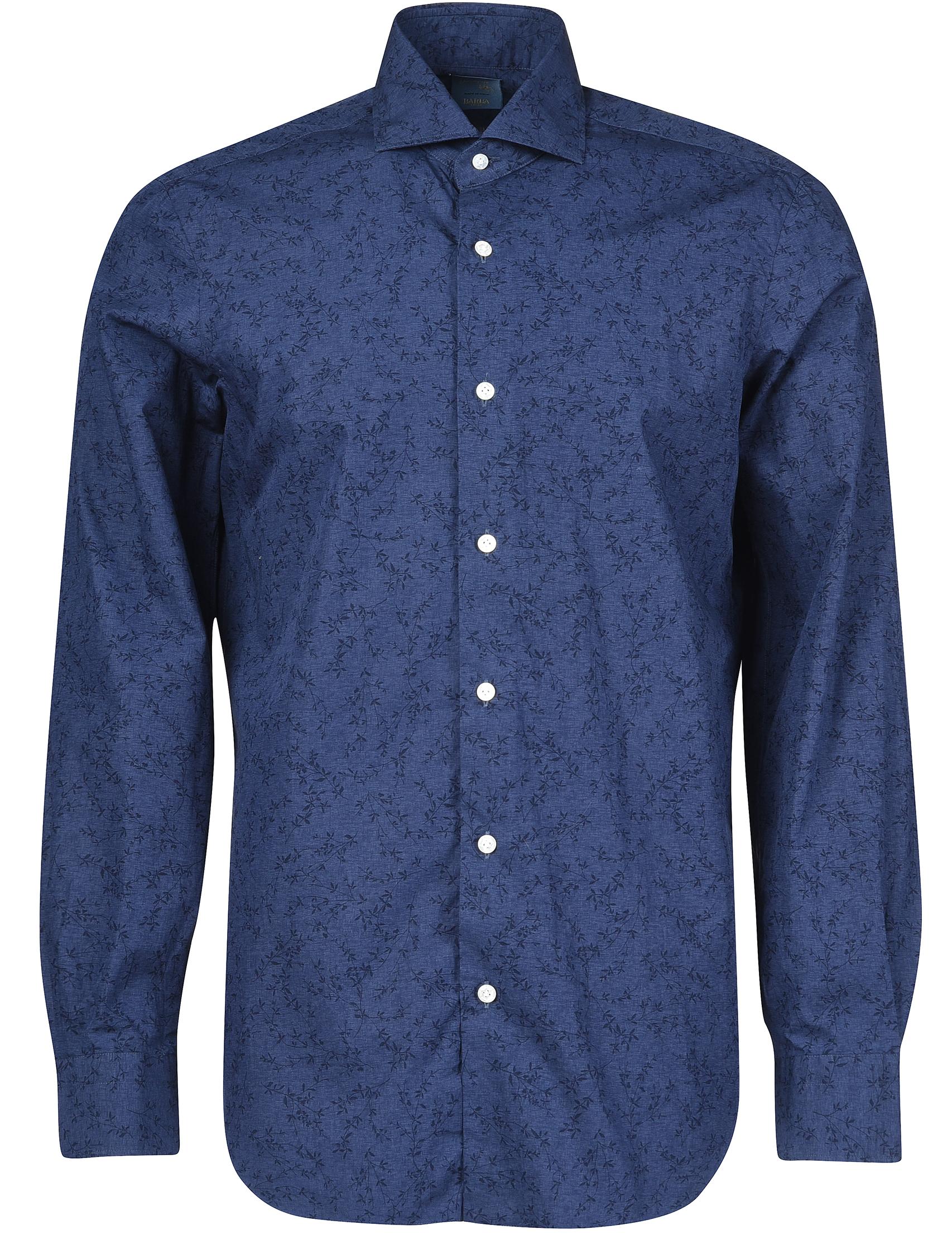 7f9dfc029acd54f Мужская рубашка BARBA NAPOLI [2019] купить в Киеве, Одессе, Украине