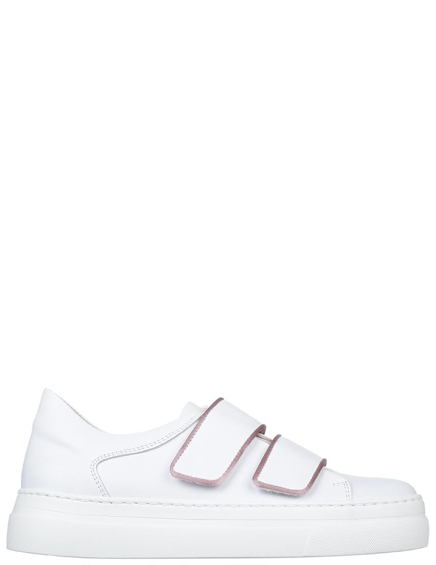 Женские кеды Camerlengo 14689-white