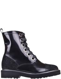 Женские ботинки Pertini 14483-МК_black